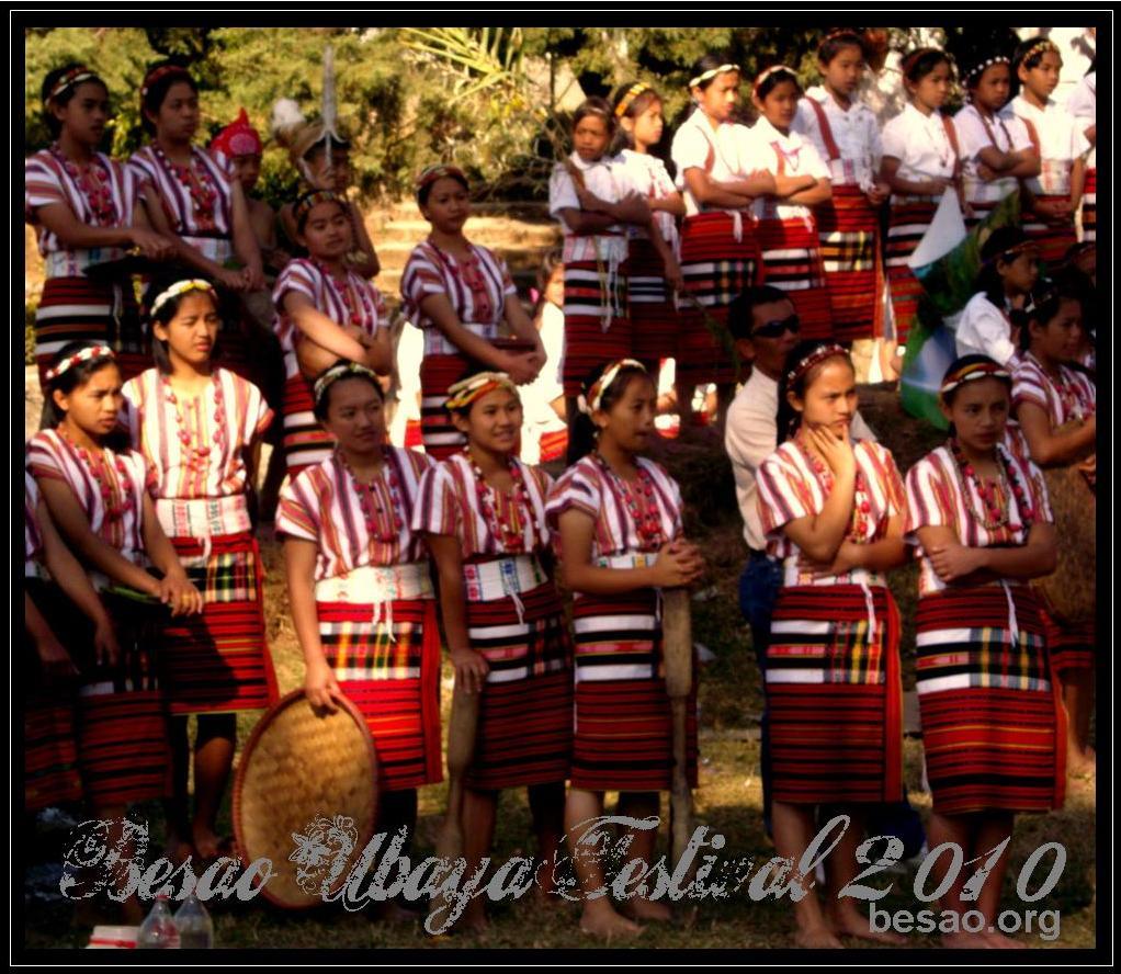 Besao Ubaya Festival 2010 005
